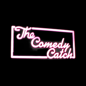 The Comedy Catch Logo