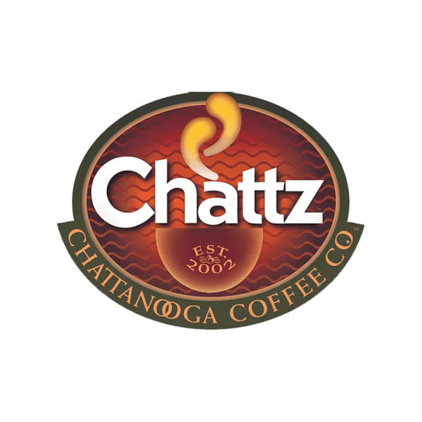 Chattz Coffee Logo