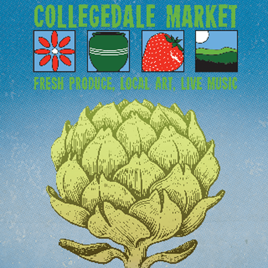 Collegedale Market logo
