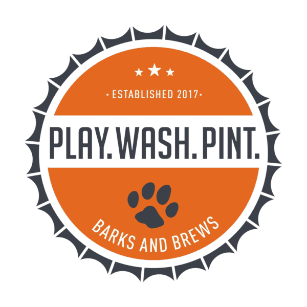 Play Wash Pint Logo