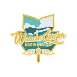 WanderLinger Brewing Co. Logo