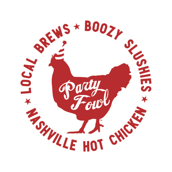 Party Fowl Logo