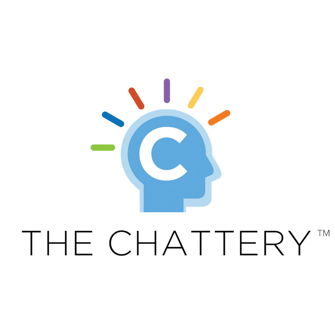 The chattery logo