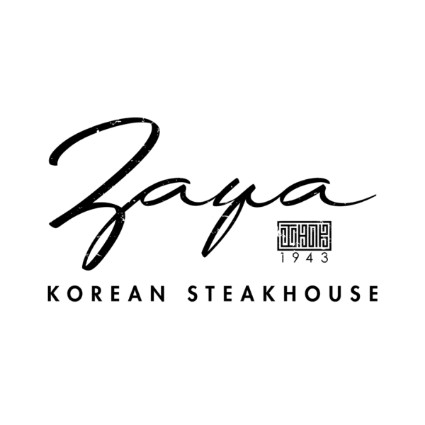 Zaya Korean Steakhouse Logo