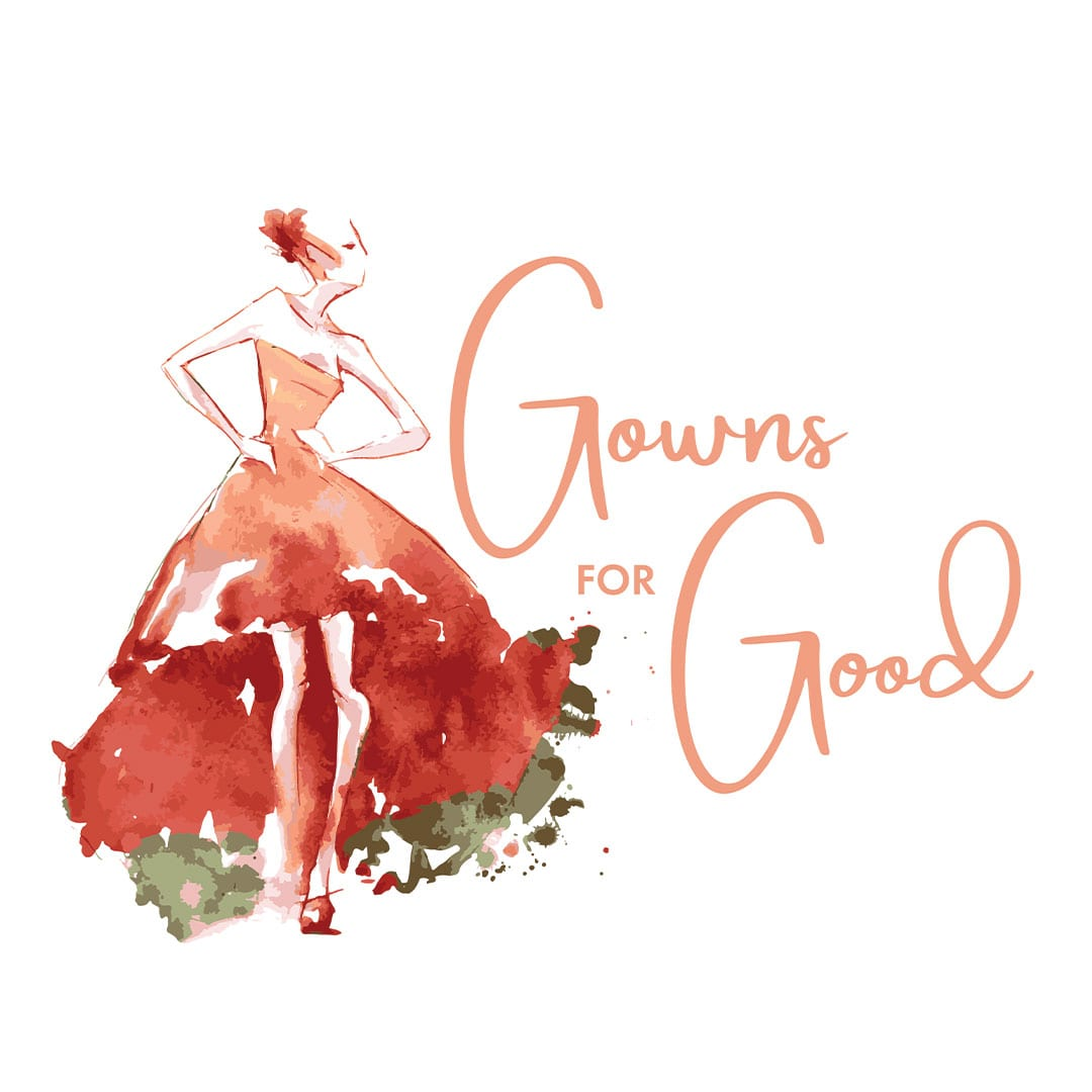 Gowns for Good Logo