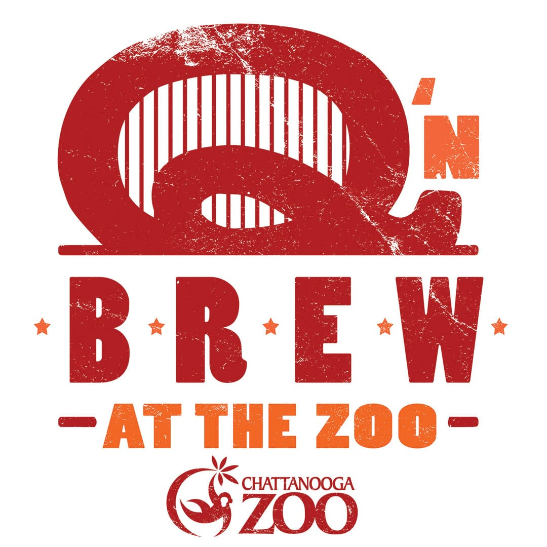 Q 'n Brew at the Zoo