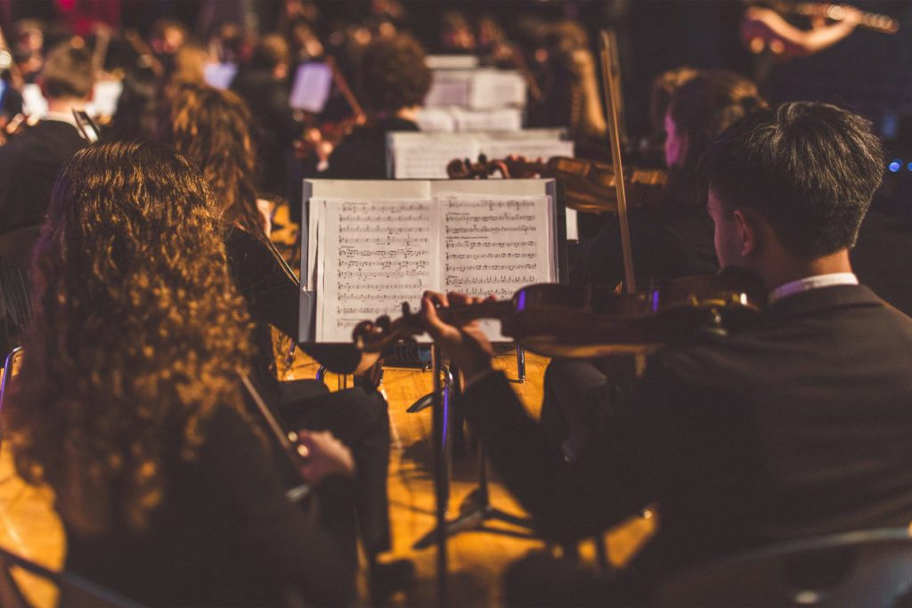 Chattanooga Symphony and Opera