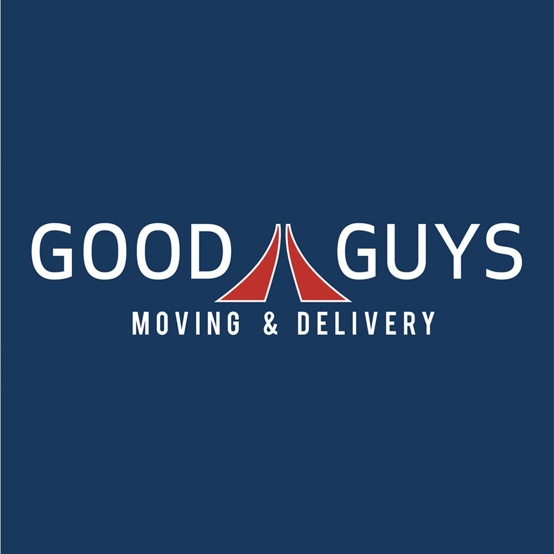 Good Guys Moving & Delivery Logo